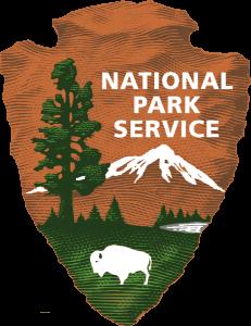 National Parks Services logo