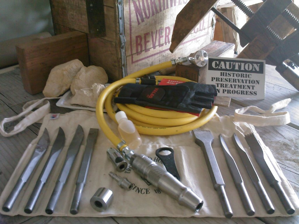 Speweik Preservation Tools