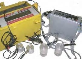 Ultrasonics equipment